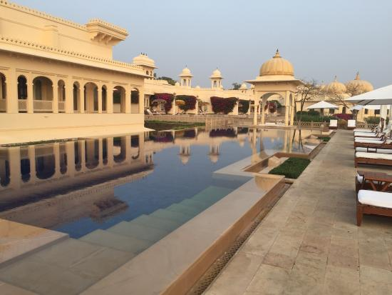 The Oberoi Udaivilas Photo