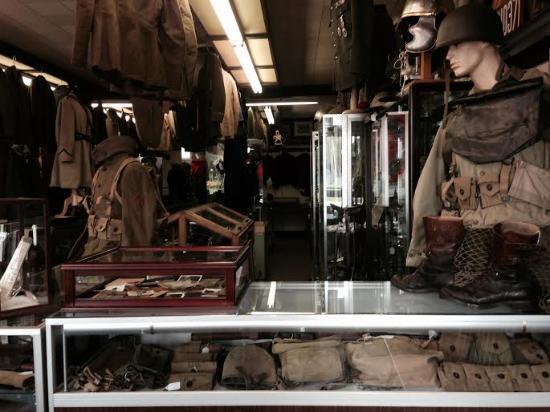 Gettysburg Militaria & Antiques