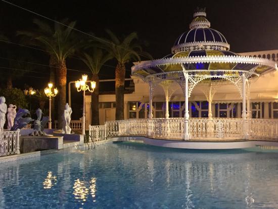 Bilde fra Grand Hotel La Sonrisa