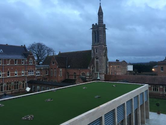 Stanbrook Abbey Hotel Photo