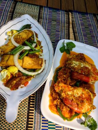 Flavours of Myanmar Cooking School
