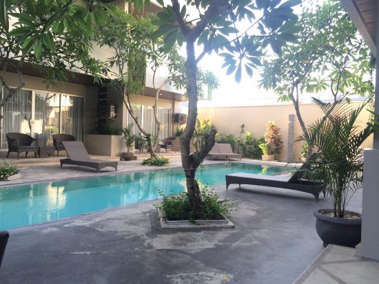 king sized bed picture of sunset mansion seminyak seminyak rh tripadvisor com