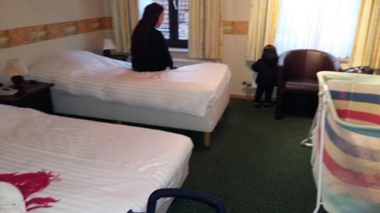 Bilde fra Hotel 't Voermanshuys