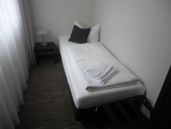 BEST WESTERN Hotel am Spittelmarkt Photo