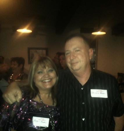 Keith & Margo's Murder Mystery Texas