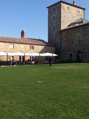 Vagliagli, Italie : Borgo Scopeto Relais