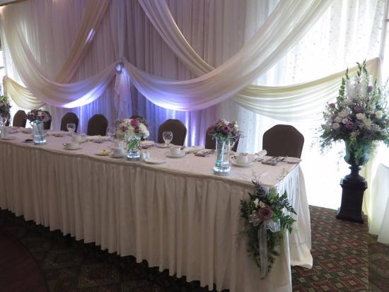 Brantford, Canadá: Wedding