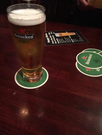 Hotel Old Quarter: Nice beer good service 👍