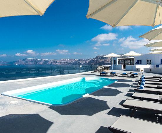Melina Grand Beach Hotel