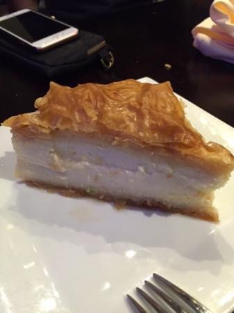 Rafina Greek Taverna Image