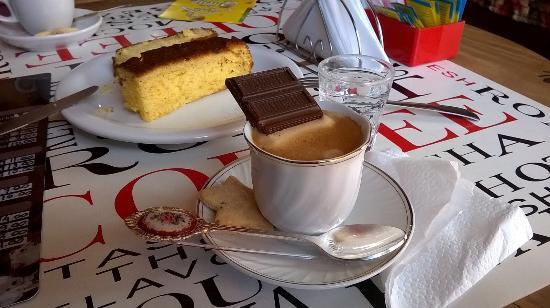 Cafeteria Ouro Negro Tiradentes