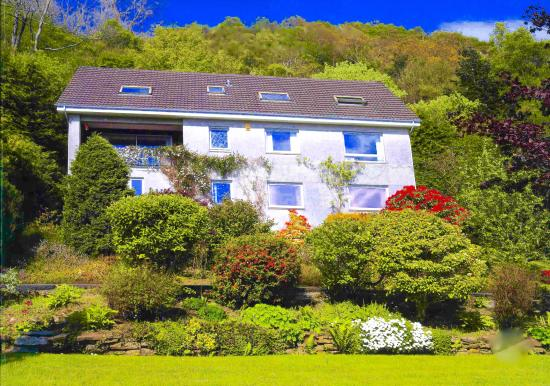 North Ballachulish, UK: Highland View Bed and Breakfast Glencoe