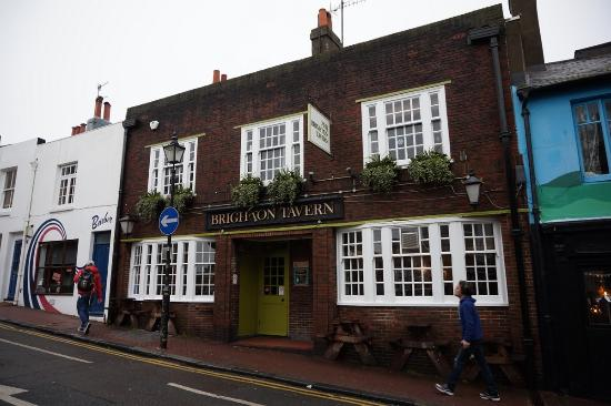 ‪The Brighton Tavern‬