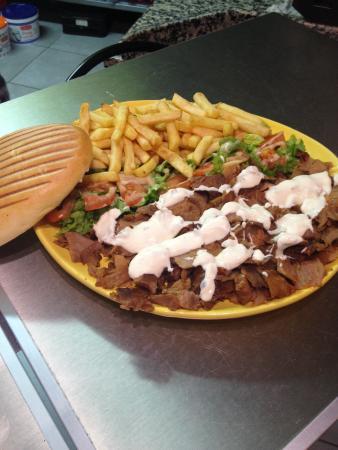 Le Baobab Kebab