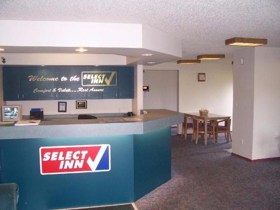 Photo of Select Inn Grand Forks