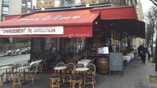 La Piscine Saint Louis Picture Of La Piscine Saint Louis Paris