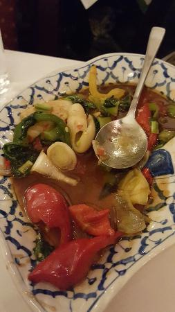 1 DUANG JAI - Thai Restaurant