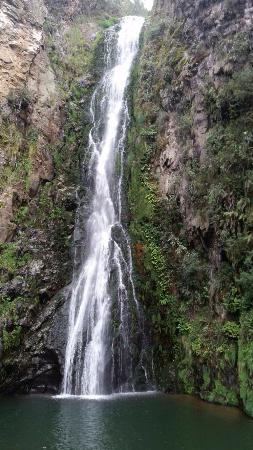 Salto De Aguas Blancas Dominican Republic Caribbean Top Tips