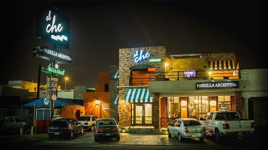 Restaurant El Che