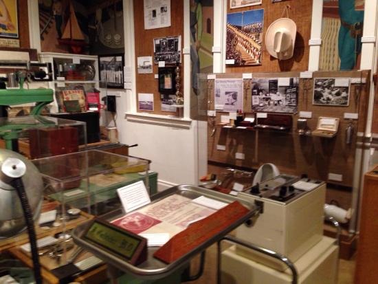 Smith County Historical Society Museum
