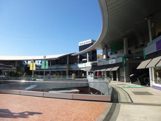 Picture of centro comercial plaza del duque - Centro comercial del mueble tenerife ...