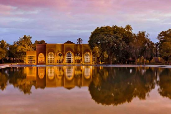 Pullman Marrakech Palmeraie Resort Spa