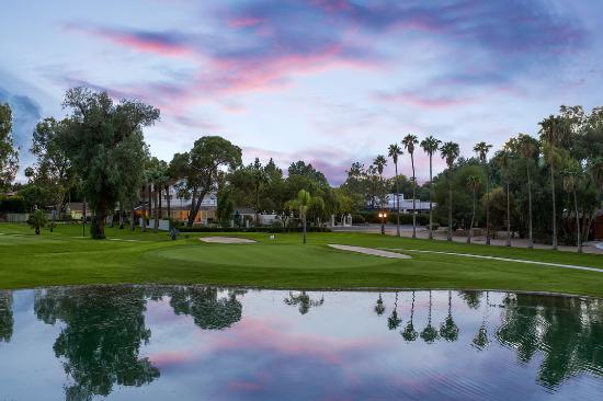San Marcos Golf Course
