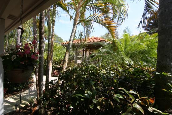 Venice Beach Villas: Menenez St Exterior