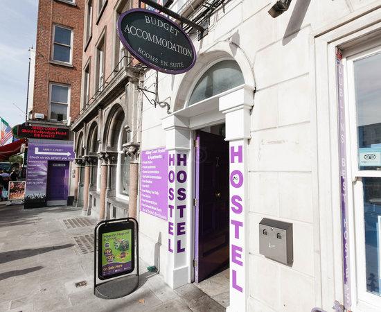 Photo of Hotel Abbey Court at 29 Bachelor's Walk, Dublin 1, Ireland