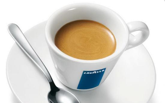 Blue Dolphin : Lavaza Espresso