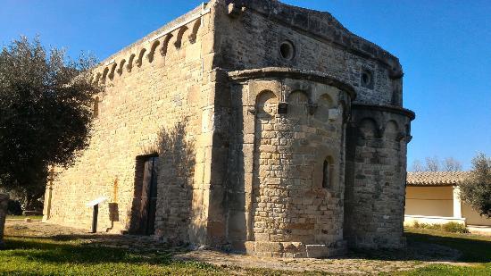 Chiesa Campestre di Santa Maria di Sibiola