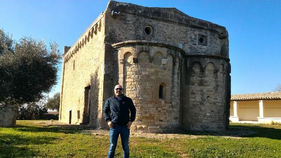 Serdiana, Italia: IMG-20160125-WA0018_large.jpg