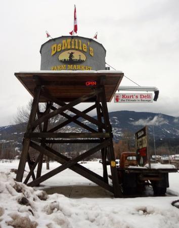 DeMille's Farm Market Foto