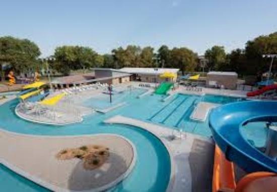 Beloit, KS: City Water Park ~ New 2015