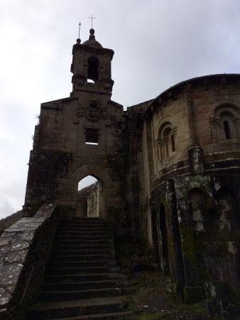 Pontedeume, Ισπανία: Monasterio de Caaveiro