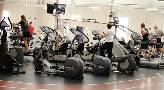 Beloit, KS: NCK Wellness Center - Guest passes available