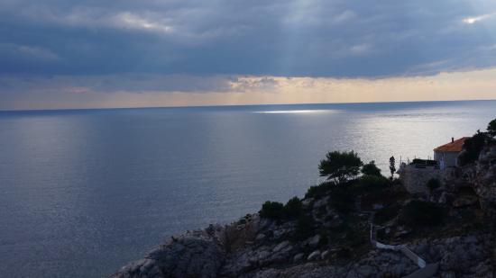 Hotel Bellevue Dubrovnik Picture