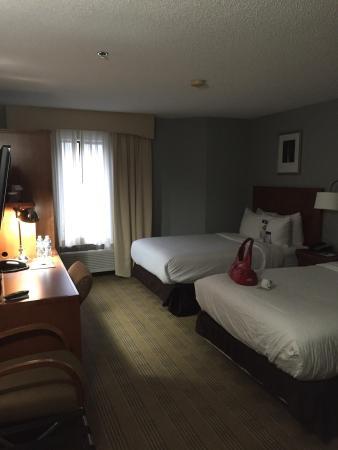 Doubletree Hotel Atlanta/Alpharetta-Windward: photo1.jpg