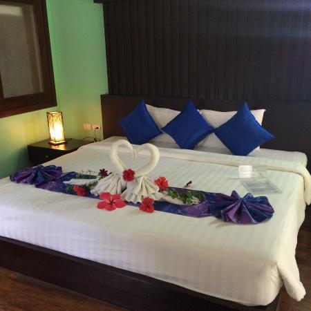 Aonang Phu Petra Resort, Krabi Φωτογραφία