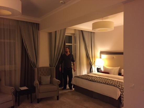 Metropolitan Boutique Hotel Photo