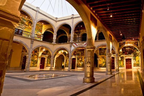 Durango, México: Museo Nacional Francisco Villa