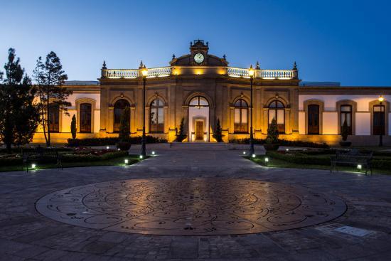 Durango, México: Centro Cultural y de Convenciones Bicentenario