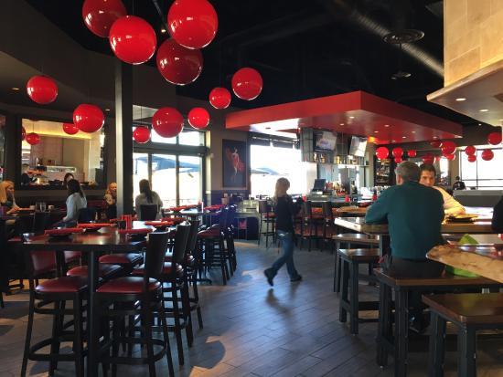RA SUSHI, Southlake - Menu, Prices & Restaurant Reviews ...