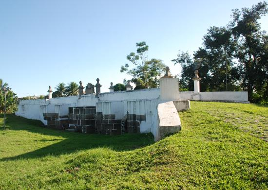 Santa Cruz Ecomuseum