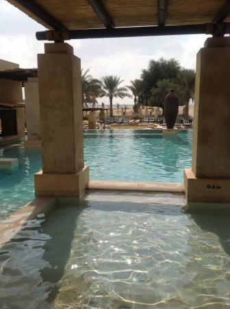 piscina picture of bab al shams desert resort spa dubai rh tripadvisor com