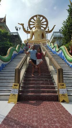 Bophut, Tailandia: 20160116_135427_large.jpg
