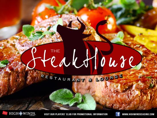 Miami, OK: The Steakhouse