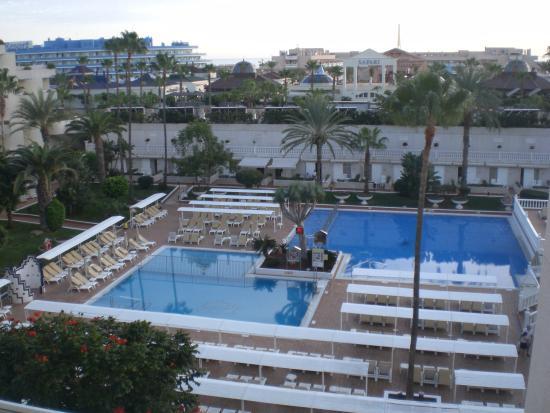 Spring Hotel Vulcano Bild