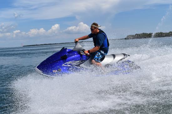 Island Jet Ski Adventures