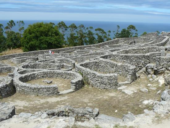 Santa Tecla Celtic Village Foto